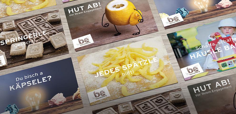 KFS STUDIO Werbeagentur für Grafikdesign und Werbekonzepte. Wir machen Konzepte, Werbung, Grafikdesign und Corporate Identity im Kreis Herrenberg und Nagold.