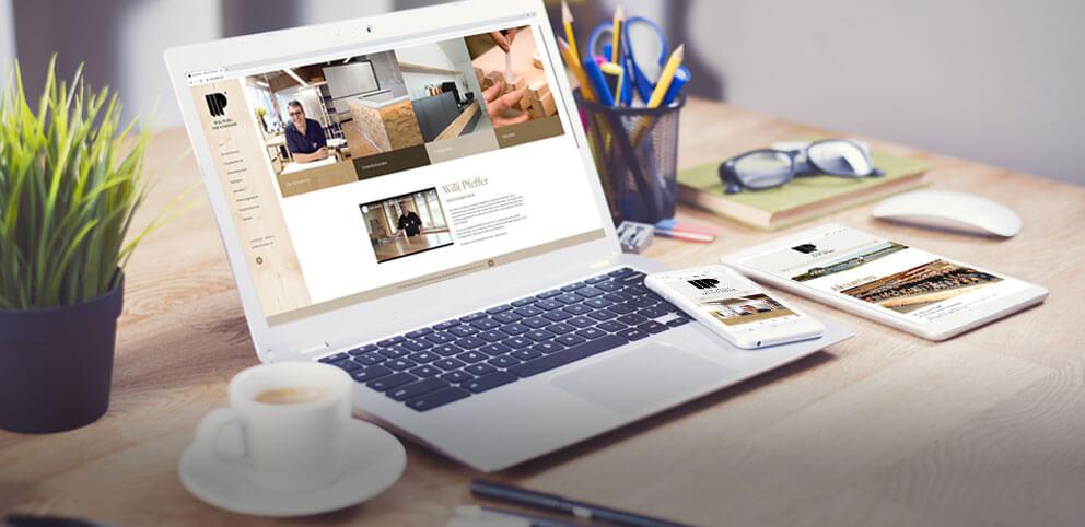 Werbeagentur für digitales Marketing. KFS STUDIO - Wir unterstützen Sie bei Ihrer Webseite, Suchmaschinenoptimierung – SEO, Internet Marketing und Social Media im Kreis Herrenberg und Nagold.