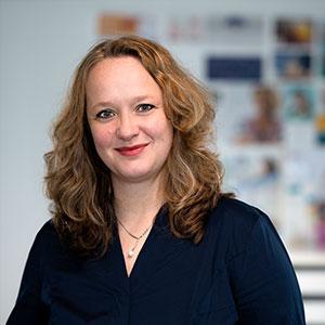 KFS STUDIO Jettingen, Team | Katarína Schneiderová, Geschäftsführerin, Werbekonzepte, ganzheitliche Kundenberatung und Grafikdesignerin